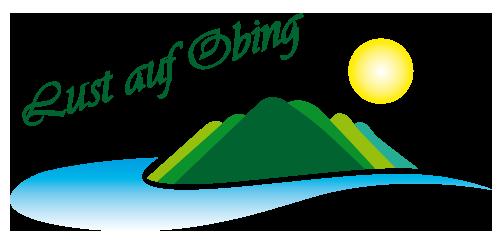 Logo Lust auf Obing